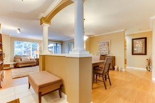 "Photo 3: 248 13888 70 Avenue in Surrey: East Newton Townhouse for sale in ""Chelsea Gardens"" : MLS®# R2516889"