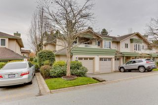 "Photo 1: 248 13888 70 Avenue in Surrey: East Newton Townhouse for sale in ""Chelsea Gardens"" : MLS®# R2516889"
