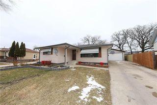 Photo 2: 15 Hobbs Crescent in Winnipeg: Valley Gardens Residential for sale (3E)  : MLS®# 202028175