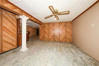Photo 20: 15 Hobbs Crescent in Winnipeg: Valley Gardens Residential for sale (3E)  : MLS®# 202028175
