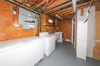 Photo 23: 15 Hobbs Crescent in Winnipeg: Valley Gardens Residential for sale (3E)  : MLS®# 202028175