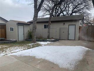 Photo 29: 15 Hobbs Crescent in Winnipeg: Valley Gardens Residential for sale (3E)  : MLS®# 202028175