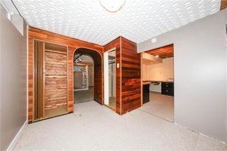 Photo 17: 15 Hobbs Crescent in Winnipeg: Valley Gardens Residential for sale (3E)  : MLS®# 202028175