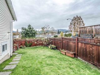 Photo 22: 22830 ABERNETHY Lane in Maple Ridge: East Central House for sale : MLS®# R2523314