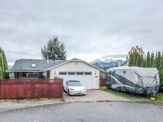 Photo 35: 22830 ABERNETHY Lane in Maple Ridge: East Central House for sale : MLS®# R2523314