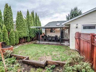 Photo 23: 22830 ABERNETHY Lane in Maple Ridge: East Central House for sale : MLS®# R2523314