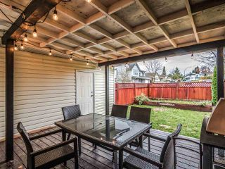 Photo 20: 22830 ABERNETHY Lane in Maple Ridge: East Central House for sale : MLS®# R2523314