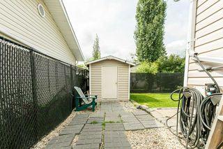 Photo 29: 4221 42 Street: Leduc House for sale : MLS®# E4166238