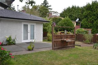 Photo 27: 3877 Grange Road in VICTORIA: SW Marigold Revenue Duplex for sale (Saanich West)  : MLS®# 414573