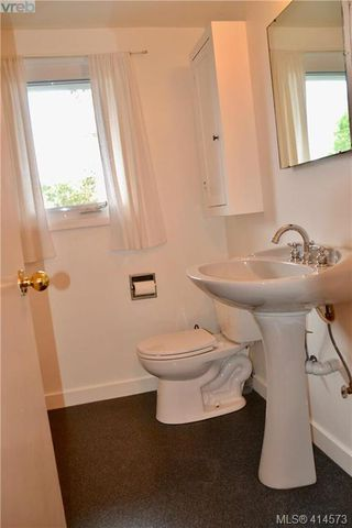 Photo 12: 3877 Grange Road in VICTORIA: SW Marigold Revenue Duplex for sale (Saanich West)  : MLS®# 414573