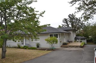 Photo 1: 3877 Grange Road in VICTORIA: SW Marigold Revenue Duplex for sale (Saanich West)  : MLS®# 414573