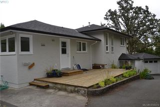 Photo 3: 3877 Grange Road in VICTORIA: SW Marigold Revenue Duplex for sale (Saanich West)  : MLS®# 414573