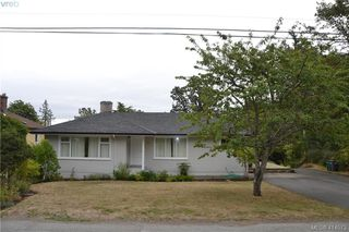 Photo 2: 3877 Grange Road in VICTORIA: SW Marigold Revenue Duplex for sale (Saanich West)  : MLS®# 414573