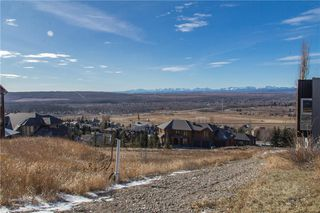 Photo 2: 247 SLOPEVIEW Drive SW in Calgary: Springbank Hill Land for sale : MLS®# C4274537