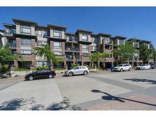 Main Photo: 302 10822 CITY Parkway in Surrey: Whalley Condo for sale (North Surrey)  : MLS®# R2418798