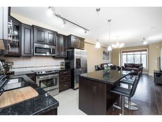 "Photo 3: 203 8328 207A Street in Langley: Willoughby Heights Condo for sale in ""YORKSON CREEK"" : MLS®# R2421667"