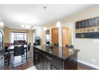 "Photo 7: 203 8328 207A Street in Langley: Willoughby Heights Condo for sale in ""YORKSON CREEK"" : MLS®# R2421667"