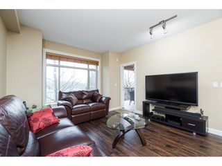 "Photo 9: 203 8328 207A Street in Langley: Willoughby Heights Condo for sale in ""YORKSON CREEK"" : MLS®# R2421667"