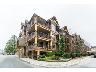 "Photo 2: 203 8328 207A Street in Langley: Willoughby Heights Condo for sale in ""YORKSON CREEK"" : MLS®# R2421667"
