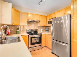 "Photo 3: 211 2338 WESTERN Parkway in Vancouver: University VW Condo for sale in ""WINSLOW COMMONS"" (Vancouver West)  : MLS®# R2429976"