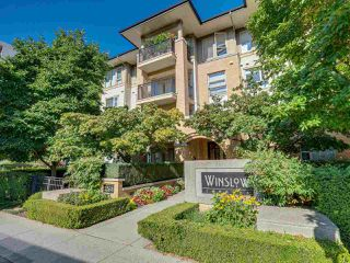 "Main Photo: 211 2338 WESTERN Parkway in Vancouver: University VW Condo for sale in ""WINSLOW COMMONS"" (Vancouver West)  : MLS®# R2429976"