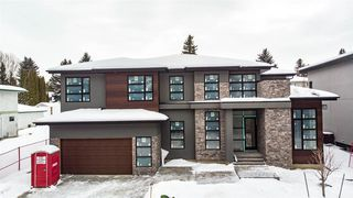 Photo 2: 14607 66 Avenue in Edmonton: Zone 14 House for sale : MLS®# E4187370