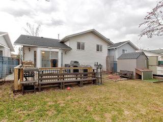 Photo 38: 17804 94 Street in Edmonton: Zone 28 House for sale : MLS®# E4194990