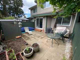 """Photo 14: 7 12120 189A Street in Pitt Meadows: Central Meadows Townhouse for sale in """"MEADOW ESTATES"""" : MLS®# R2457565"""