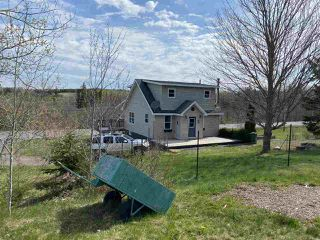 Photo 4: 3886 Scotsburn Road in Scotsburn: 108-Rural Pictou County Residential for sale (Northern Region)  : MLS®# 202008560