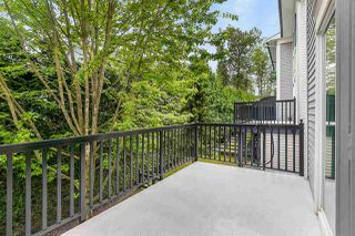 """Photo 14: 19 8767 162 Street in Surrey: Fleetwood Tynehead Townhouse for sale in """"Taylor"""" : MLS®# R2460705"""
