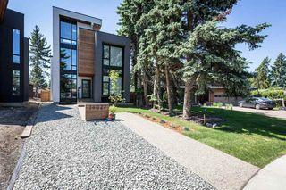 Photo 1: 14027 91A Avenue in Edmonton: Zone 10 House for sale : MLS®# E4203104
