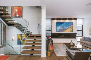 Photo 9: 14027 91A Avenue in Edmonton: Zone 10 House for sale : MLS®# E4203104