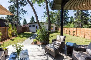 Photo 42: 14027 91A Avenue in Edmonton: Zone 10 House for sale : MLS®# E4203104