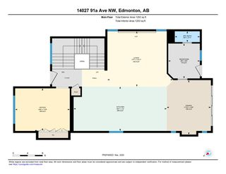 Photo 49: 14027 91A Avenue in Edmonton: Zone 10 House for sale : MLS®# E4203104