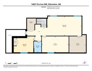 Photo 48: 14027 91A Avenue in Edmonton: Zone 10 House for sale : MLS®# E4203104