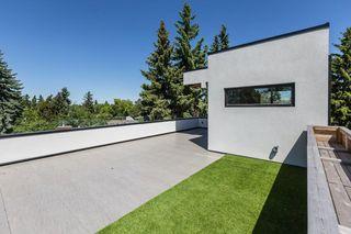 Photo 40: 14027 91A Avenue in Edmonton: Zone 10 House for sale : MLS®# E4203104