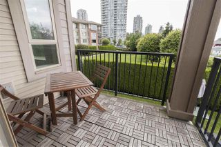 "Photo 11: 204 4728 DAWSON Street in Burnaby: Brentwood Park Condo for sale in ""MONTAGE"" (Burnaby North)  : MLS®# R2470579"
