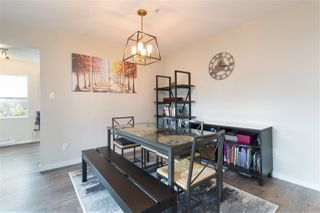 "Photo 3: 204 4728 DAWSON Street in Burnaby: Brentwood Park Condo for sale in ""MONTAGE"" (Burnaby North)  : MLS®# R2470579"