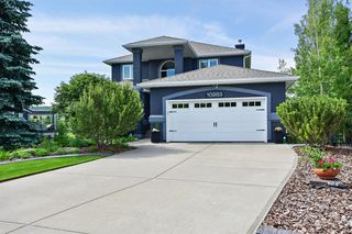 Main Photo: 10983 VALLEY SPRINGS Road NW in Calgary: Valley Ridge Detached for sale : MLS®# A1011427