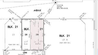 Main Photo: 11603 48 Avenue in Edmonton: Zone 15 Vacant Lot for sale : MLS®# E4206285