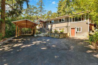 Photo 30: 618 Fernhill Pl in : Es Saxe Point Single Family Detached for sale (Esquimalt)  : MLS®# 845631