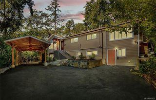 Photo 1: 618 Fernhill Pl in : Es Saxe Point Single Family Detached for sale (Esquimalt)  : MLS®# 845631