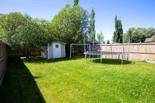 Photo 18: 40 Brighton Bay: Sherwood Park House for sale : MLS®# E4208028