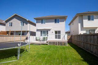 Photo 16: 40 Brighton Bay: Sherwood Park House for sale : MLS®# E4208028