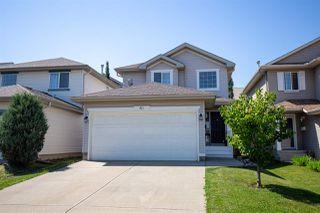 Photo 1: 40 Brighton Bay: Sherwood Park House for sale : MLS®# E4208028
