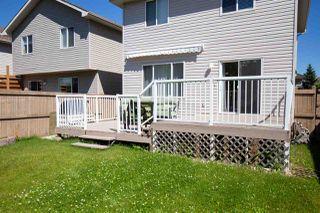 Photo 17: 40 Brighton Bay: Sherwood Park House for sale : MLS®# E4208028