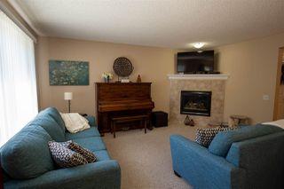 Photo 8: 40 Brighton Bay: Sherwood Park House for sale : MLS®# E4208028