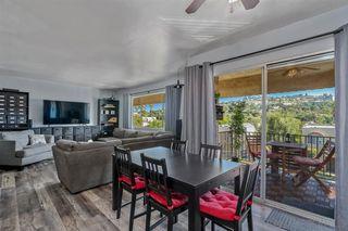 Photo 7: DEL CERRO Condo for sale : 2 bedrooms : 6775 Alvarado #23 in San Diego