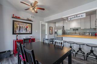 Photo 6: DEL CERRO Condo for sale : 2 bedrooms : 6775 Alvarado #23 in San Diego