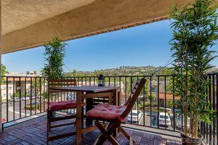 Photo 20: DEL CERRO Condo for sale : 2 bedrooms : 6775 Alvarado #23 in San Diego